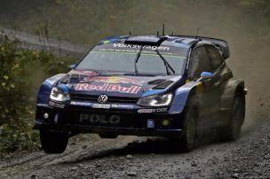 Rallye Gro�britannien 2015: Nachbericht