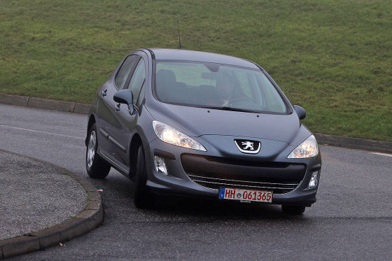 peugeot 308 gebrauchtwagen test. Black Bedroom Furniture Sets. Home Design Ideas