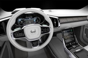 Volvo Cars Concept 26 (LA 2015): Vorstellung