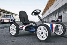 Der g�nstigste Hecktriebler von BMW
