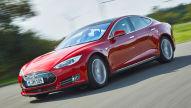Tesla Model S: Massen-R�ckruf