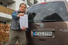 Setzt VW Kunden unter Druck?
