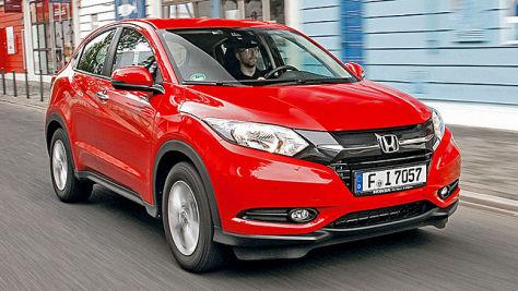 Honda HR-V: Kaufberatung