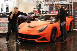 Essen Motor Show 2015: Gef�llt uns, gef�llt uns nicht