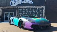 Instacar: Die schrillen Lamborghini der Stars