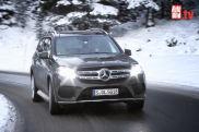 Mercedes neuer Allrounder