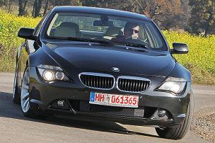 BMW 6er zum Polo-Preis
