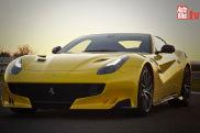 Ferraris Sondermodell