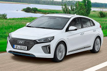 Hyundai Ioniq (2016): Vorstellung