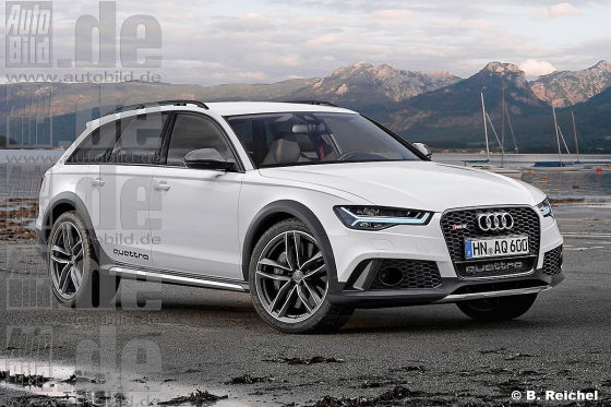audi rs 6 allroad 2017 vorschau. Black Bedroom Furniture Sets. Home Design Ideas