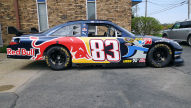 NASCAR: Toyota Camry Red Bull