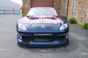 NASCAR: Toyota Camry Red Bull