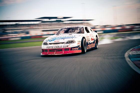 Chevrolet Monte Carlo Supersport