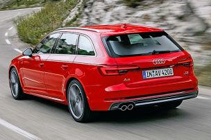 Gesucht: Der beste Audi A4