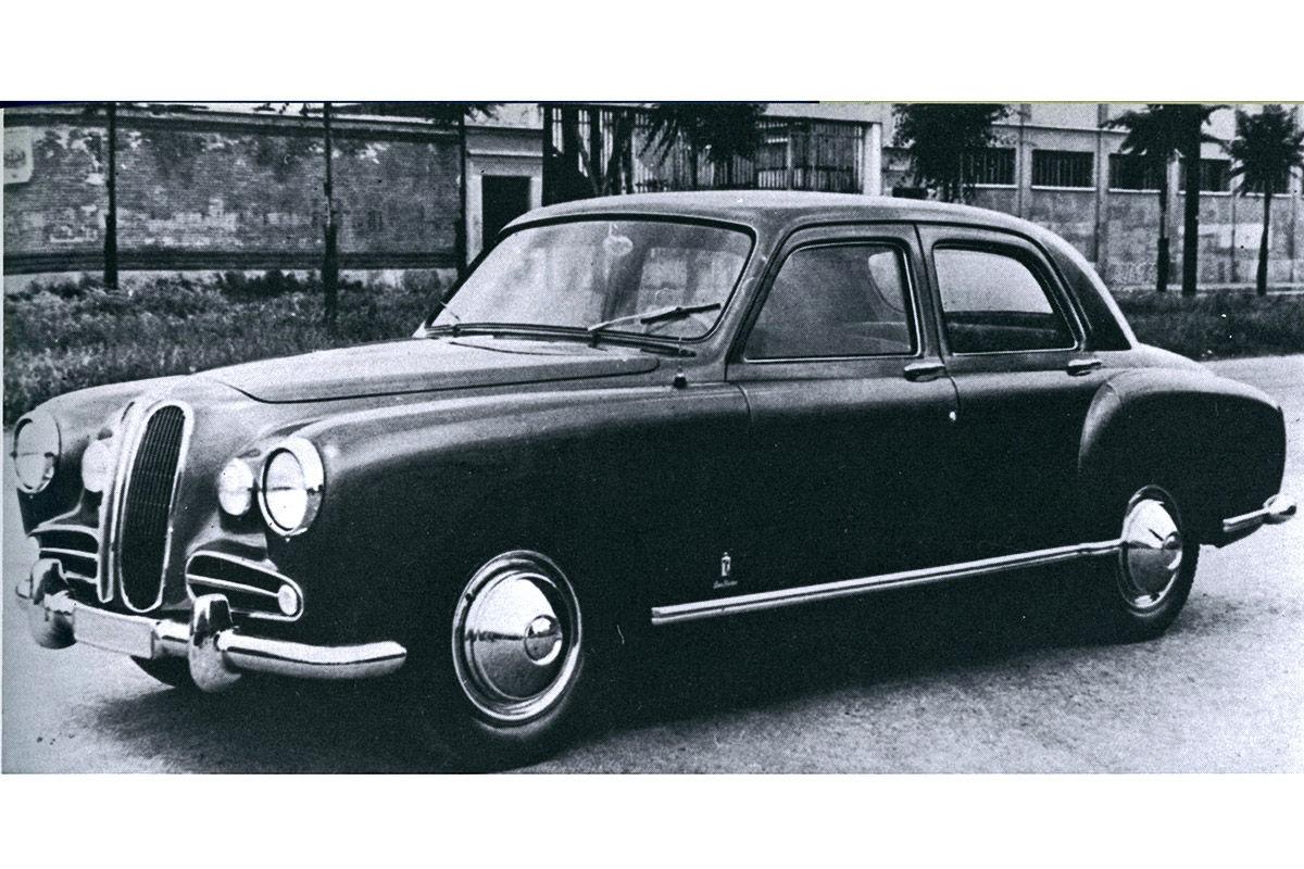 Die schönsten Autos von Pininfarina - Bilder - autobild.de