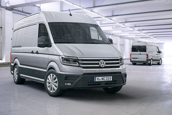 vw crafter 2016 motoren preis und marktstart. Black Bedroom Furniture Sets. Home Design Ideas