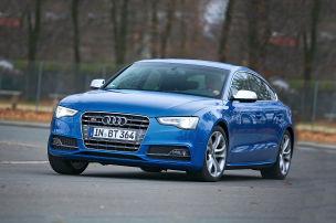 Audi S5 Sportback: Dauertest