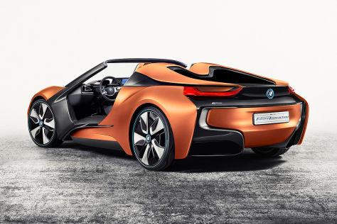 CES 2016: BMW