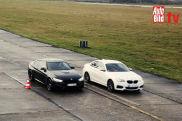 BMW M235i vs. BMW M4