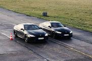 BMW M4 vs. BMW M6