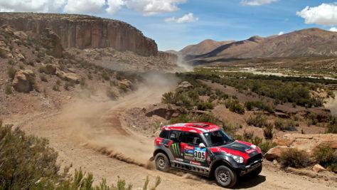 Rallye Dakar 2016: Vorschau