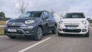 Fiat 500X: Kaufberatung