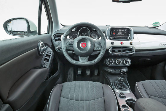 fiat 500x kaufberatung. Black Bedroom Furniture Sets. Home Design Ideas