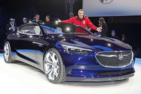 Buick Avista