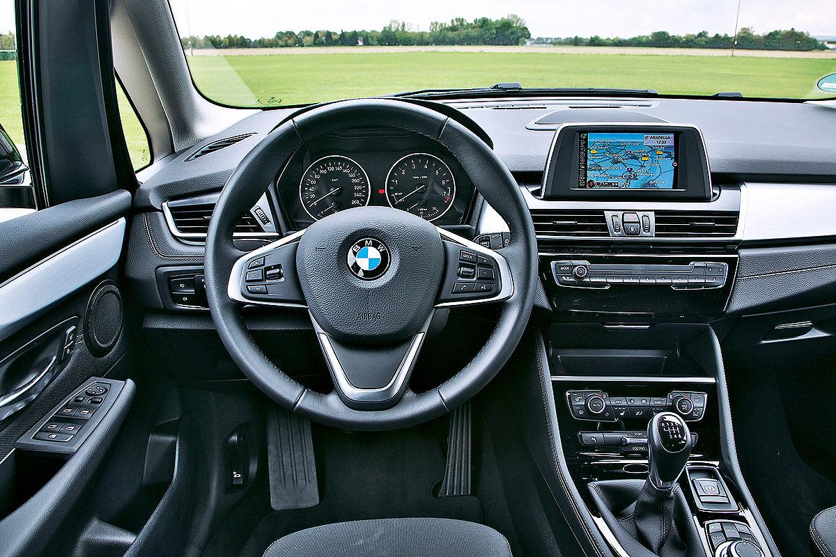 Bmw X1 Und Seine Br 252 Der Kaufberatung Bilder Autobild De