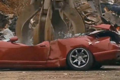 Nissan Skyline R33 (1995)