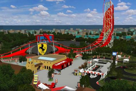Ferrari-Land