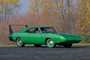 Dodge Charger Daytona: Auktion