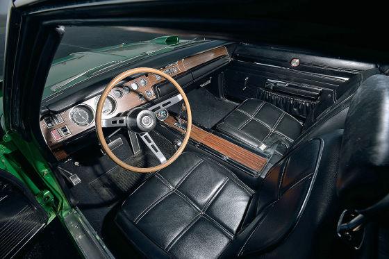 Scheunenfund: Dodge Charger Daytona