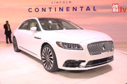 Der Luxus Lincoln