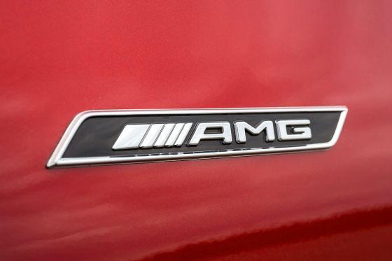 Neue Namen für AMG-Sportmodelle