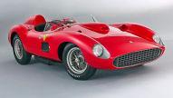 Ferrari 335 S Spider Scaglietti (1957): Auktions-Rekord