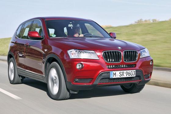 BMW macht sich frisch für 2016