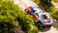 Rallye Dakar 2016: Michelin