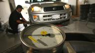 Werkstatt-Test: Toyota