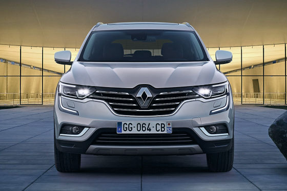 Renaults neues SUV