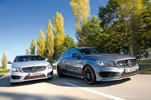 Mercedes CLA: Kaufberatung