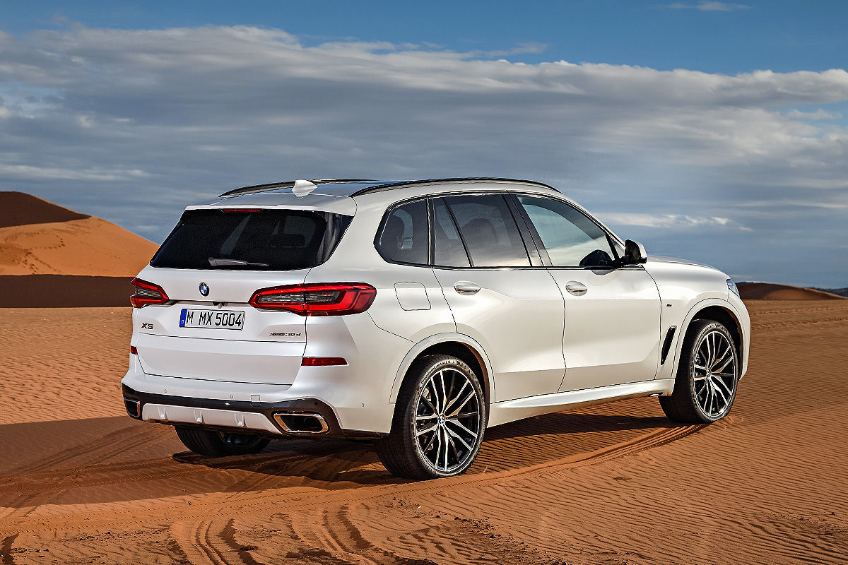 Bmw X5 Usa 2019 2020 Top Upcoming Cars