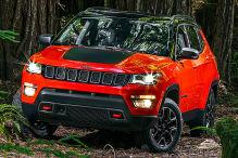 Jeep Compass II (2017): Vorschau