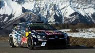 Rallye: Ogier gewinnt in Monte Carlo