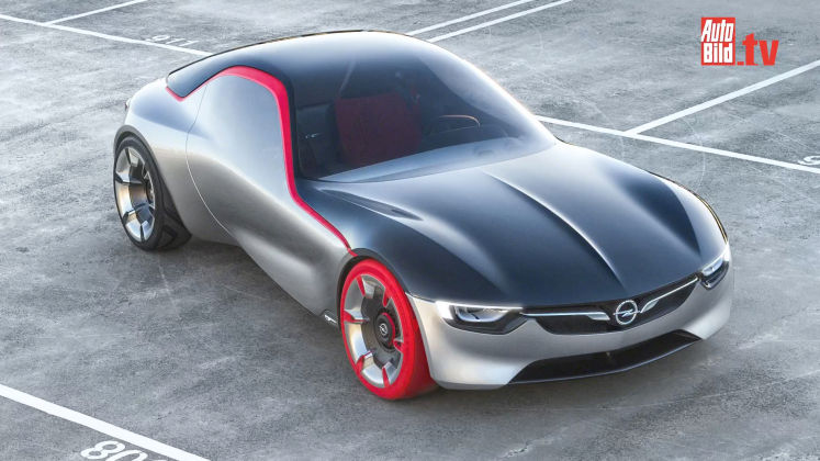 Video opel gt concept teaser 2016 for Nissan juke dauertest