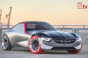 Der Sportwagen der Zukunft