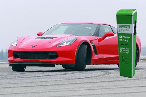 Chevrolet sichert sich Namensrechte