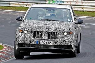 BMW X5 G05 (2019): Vorschau