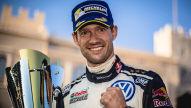Rallye-WM: Ogier dominiert wieder