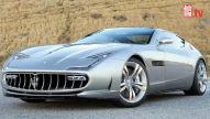 Top-Maserati von morgen